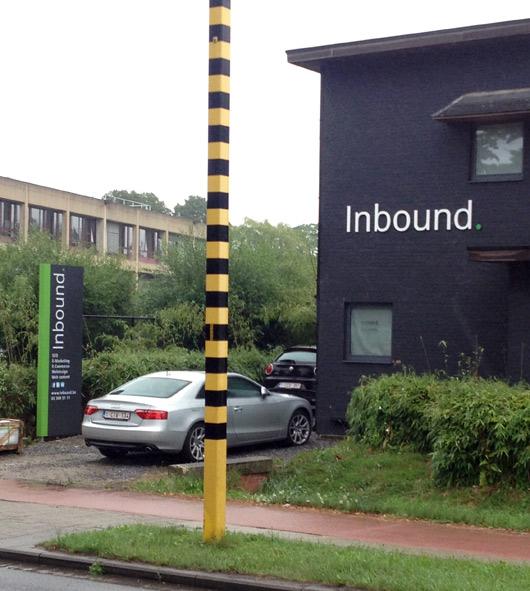 kantoor Inbound